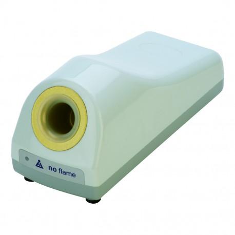 Calentador de espátulas electromagnñetico