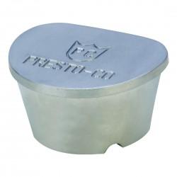 Caja de agar